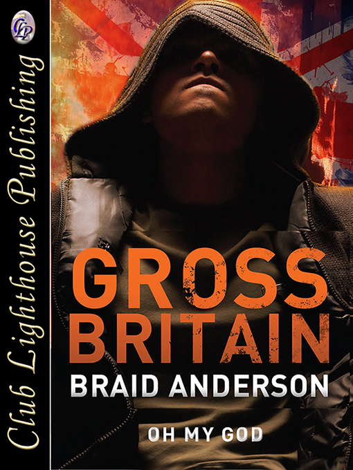 Cover for Gross Britain
