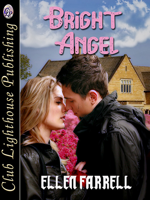 Cover for Bright Angel