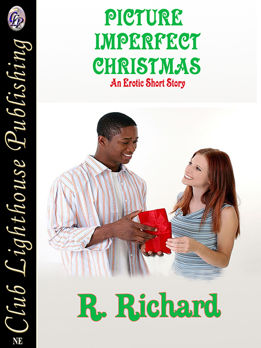 Cover for Picture Imperfect Christmas