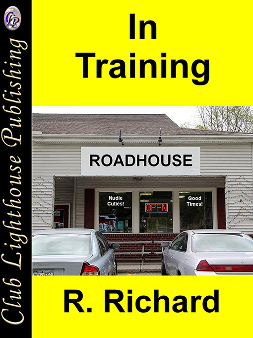 Cover for In Training