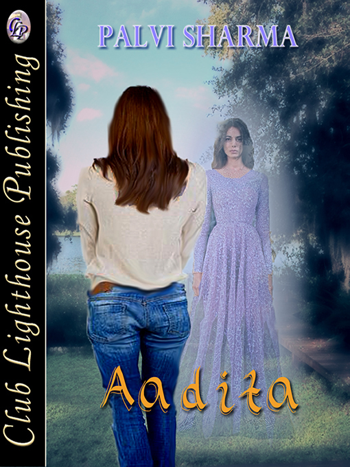 Cover for Aadita