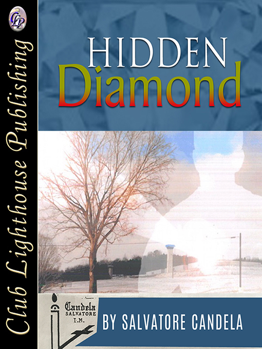 Cover for Hidden Diamond