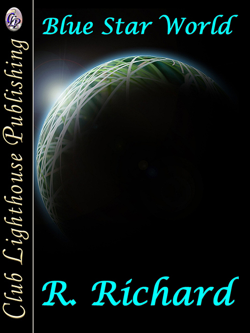 Cover for Blue Star World