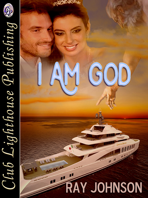 Cover for I am God