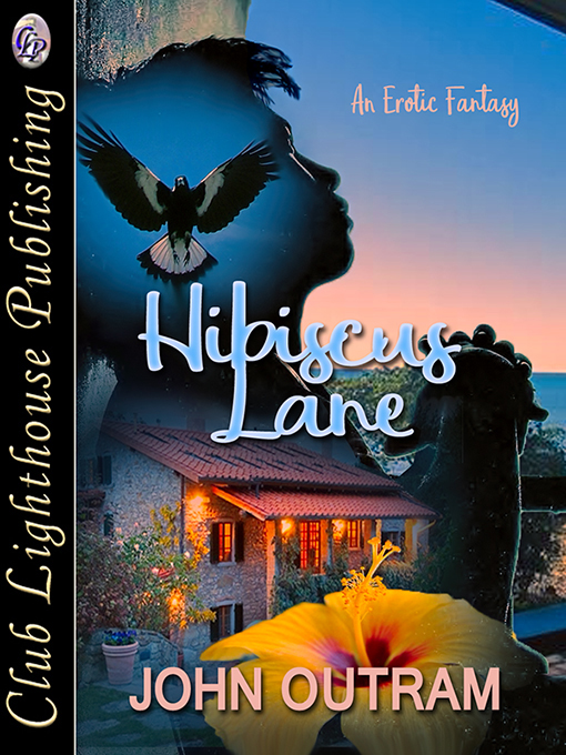 Cover for Hibiscus Lane