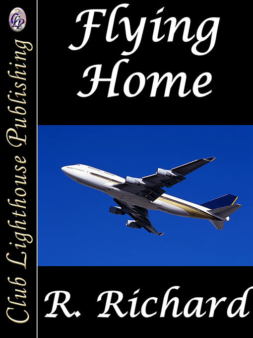 Cover for Flying Home