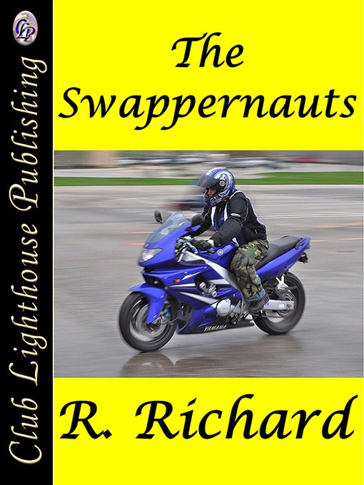 Cover for The Swappernauts