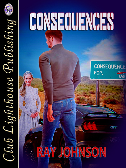 Cover for Consequences