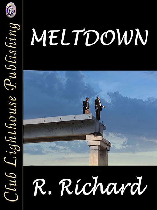 Cover for Meltdown
