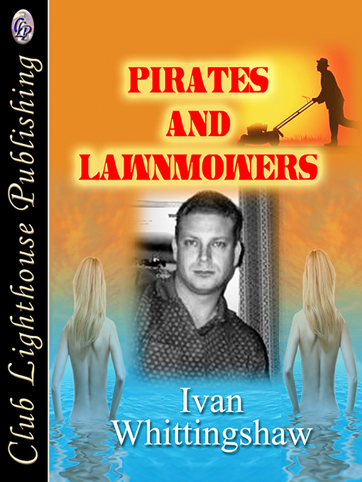 Cover for Pirates And Lawnmowers