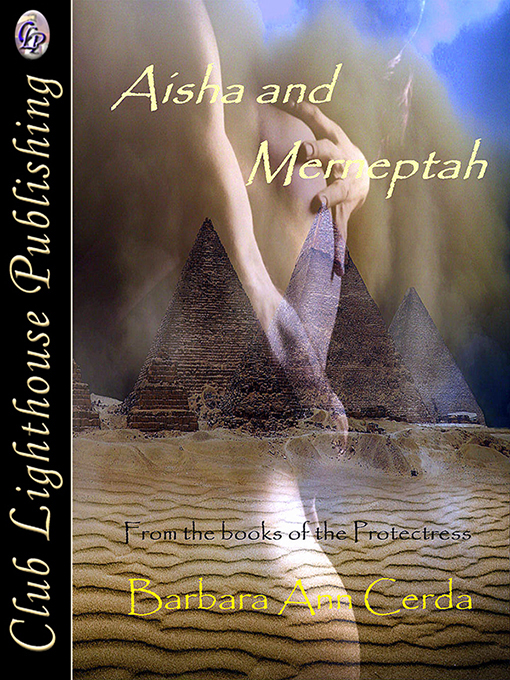Cover for Aisha And Merneptah