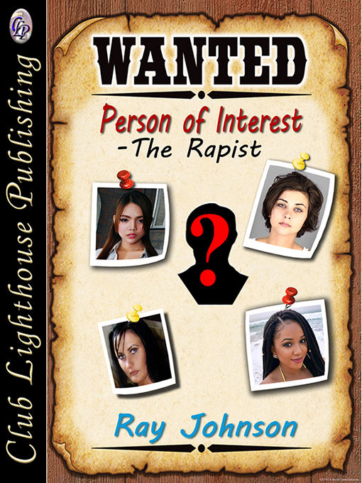Cover for Person of Interest