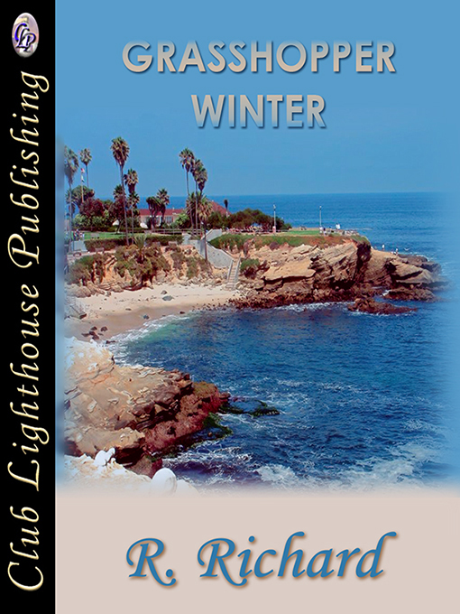 Cover for Grasshopper Winter
