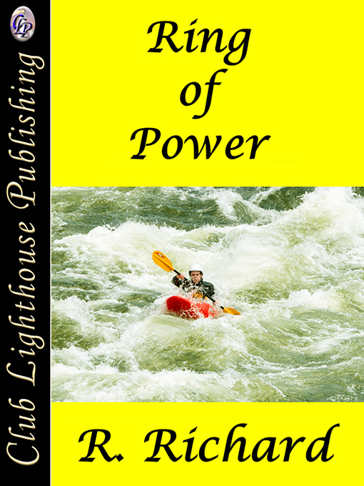 Cover for Ring of Power
