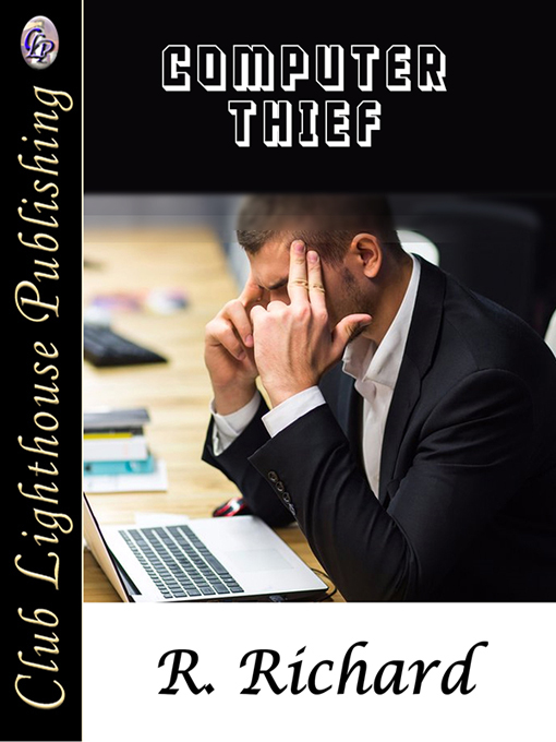 Cover for Computer Thief