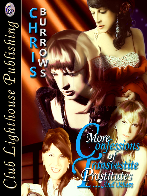 Cover for More Confessions of Transvestite Prostitutes