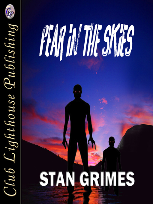 Cover for Fear In The Skies