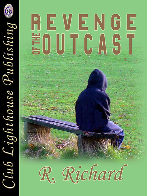 Cover for Revenge of The Outcast