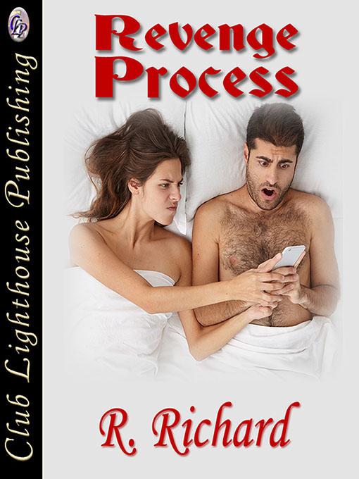 Cover for Revenge Process