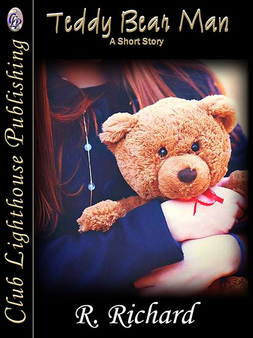 Cover for Teddy Bear Man