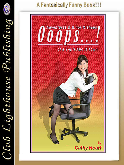 Cover for Ooops!