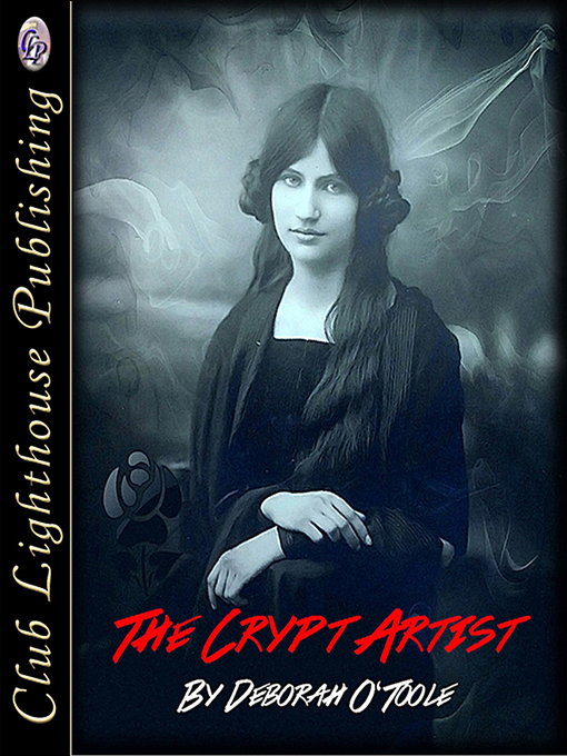 Cover for The Crypt Artist