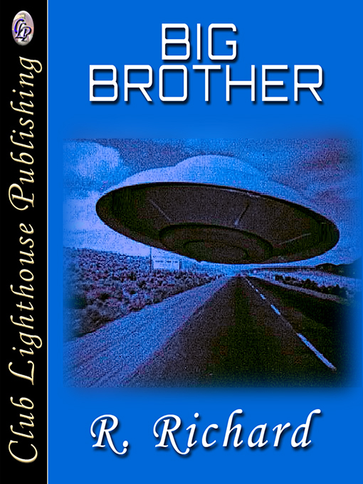Cover for Big Brother