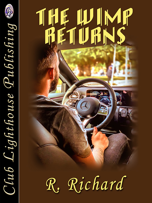 Cover for The Wimp Returns