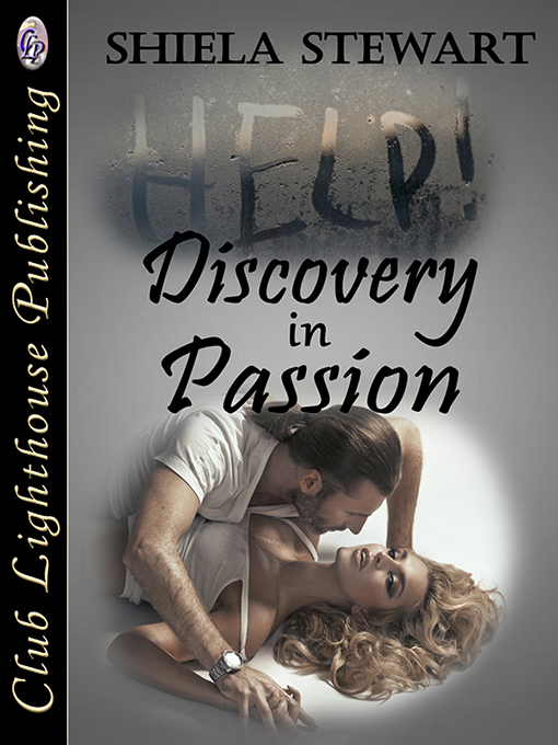 Cover for Discovery In Passion