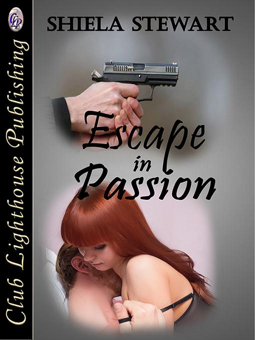 Cover for Escape In Passion