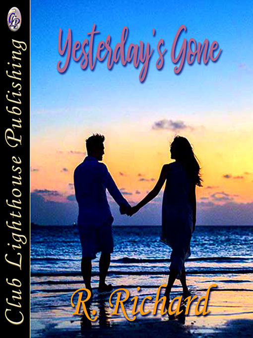 Cover for Yesterday's Gone