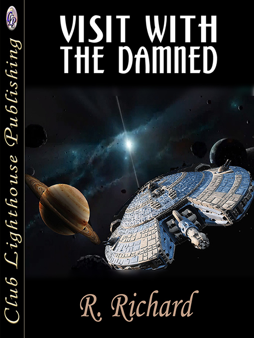 Cover for Visit With The Damned