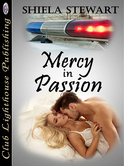 Cover for Mercy In Passion