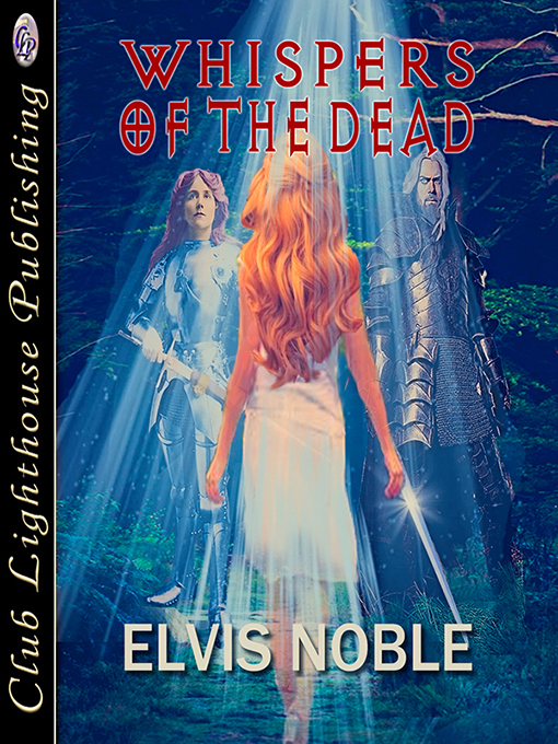 Cover for Whispers Of The Dead