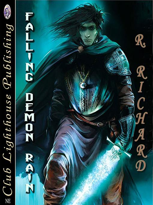 Cover for Falling Demon Rain