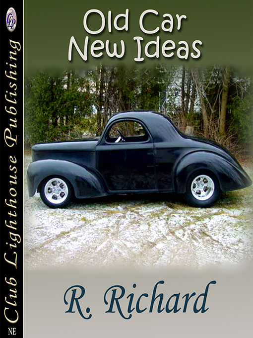 Cover for Old Car New Ideas
