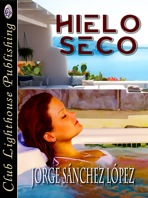 Cover for Hielo Seco (Dry Ice - Spanish)