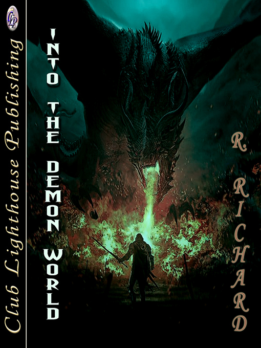 Cover for Into The Demon World