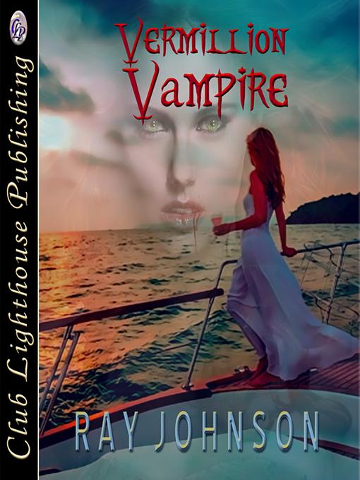 Cover for Vermillion Vampire