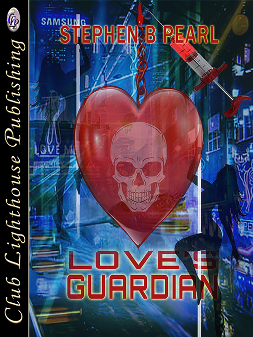 Cover for Love's Guardian