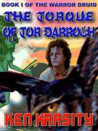 Thumbnail for THE TORQUE OF TOR DARROCH