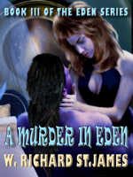 Thumbnail for A MURDER IN EDEN