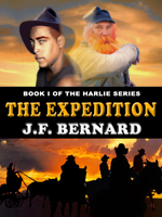 Thumbnail for THE EXPEDITION: THE HARLIE BOOK I