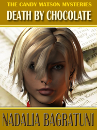 Thumbnail for CANDY MATSON: DEATH BY CHOCOLATE