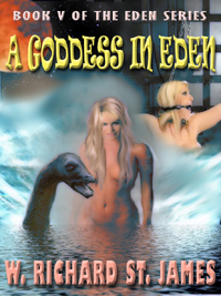 Thumbnail for A GODDESS IN EDEN