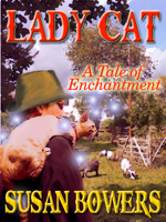 Thumbnail for LADY CAT