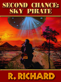 Thumbnail for SECOND CHANCE: Sky Pirate
