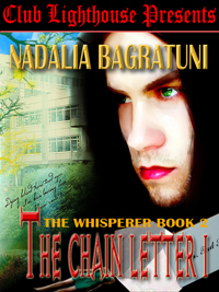 Thumbnail for THE CHAIN LETTER: THE WHISPERER BOOK II