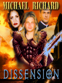 Thumbnail for DISSENSION