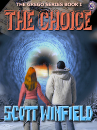 Thumbnail for THE CHOICE [BOOK I OF THE GREGO SERIES]
